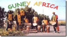 GuneyAfrica