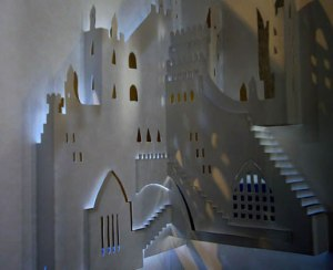 Kirigami di Luciana Mancosu