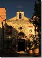 chiesa s.bartolomeo