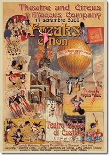 circus maccus