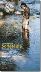 Locandina film Sonetaula