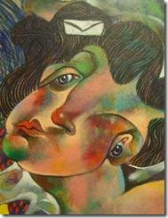 Mostra di René Rjinink