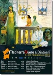 MEDITERRANEA E DINTORNI 2010